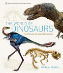 The World of Dinosaurs Book