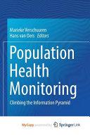 Population Health Monitoring Book PDF