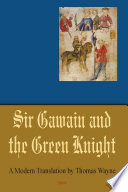 Sir Gawain and the Green Knight Book