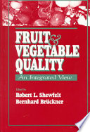 Fruit And Vegetable Quality Book PDF