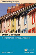 Buying to Rent