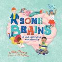 Some Brains  a Book Celebrating Neurodiversity