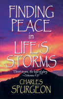 Finding Peace In Life S Storms