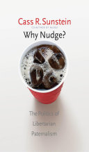 Why Nudge?