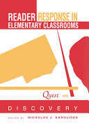 Reader Response in Elementary Classrooms