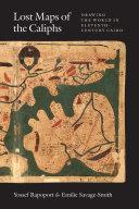Lost Maps of the Caliphs Pdf/ePub eBook
