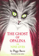 Pdf The Ghost of Opalina, or Nine Lives Telecharger