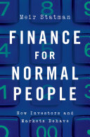 Finance for Normal People [Pdf/ePub] eBook