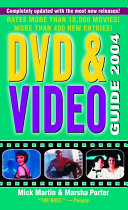 DVD and Video Guide 2004