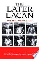 Later Lacan, The