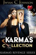 Pdf Karma's Collection: A Cozy Mini-Mystery
