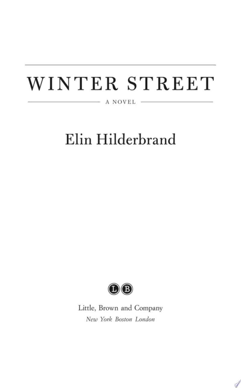Winter Street image