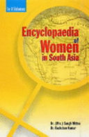 Encyclopaedia of Women in South Asia: Bhutan