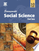 Social Science Term 1 Book PDF