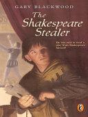 The Shakespeare Stealer Pdf/ePub eBook