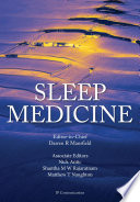 Sleep Medicine Book