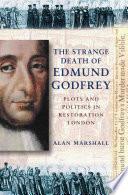 Strange Death of Edmund Godfrey