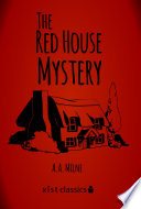 Download The Red House Mystery Epub