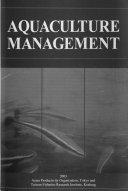 Aquaculture Management