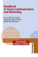 Handbook of green communication and marketing