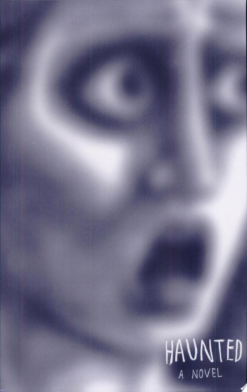 Haunted image