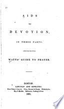 Aids to Devotion