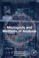 Microgrids and Methods of Analysis Book