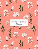 Guest List Wedding Planner