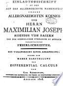 Pamphlets. Mathematics