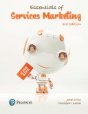Essentials Of Services Marketing Global Edition