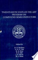 Proceedings of the Twenty-sixth State-of-the-Art Program on Compound Semiconductors (SOTAPOCS XXVI)