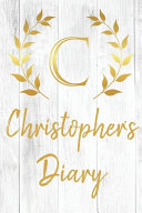 Christopher s Diary