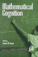 Mathematical Cognition