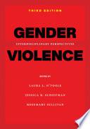 Gender Violence  3rd Edition