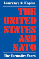Pdf The United States and NATO