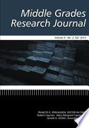 Middle Grades Research Journal