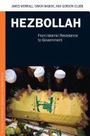 Hezbollah: From Islamic Resistance to Government Pdf/ePub eBook