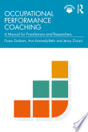 Occupational Performance Coaching