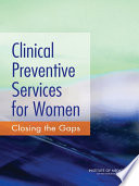 Clinical Preventive Services for Women