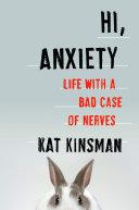 Hi, Anxiety [Pdf/ePub] eBook