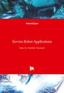 Service Robot Applications Book
