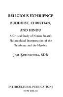 Religious Experience Buddhist  Christian  and Hindu