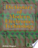 Modern Dictionary of Electronics Technology