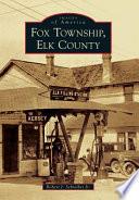 Fox Township, Elk County