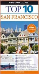 Guida Turistica San Francisco Immagine Copertina