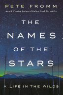 The Names of the Stars Book