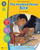 The Hundred Penny Box   Literature Kit Gr  3 4
