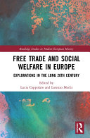 Free Trade and Social Welfare in Europe [Pdf/ePub] eBook