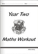 Year Two Maths Workout