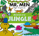 Mr Men Adventure in the Jungle